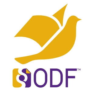 ODF logo